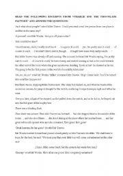 English Worksheets: revision 2