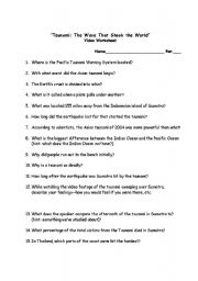 35 The Nature Of Waves Worksheet Answers - Worksheet ...
