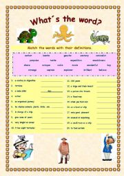 Dictionary Skills Lesson Plans &.
