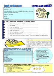 English Worksheets: A vital communication tool ...
