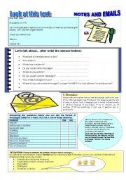 English Worksheets: A vital communication tool ...
