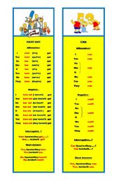 HaveGot/Can Bookmarks
