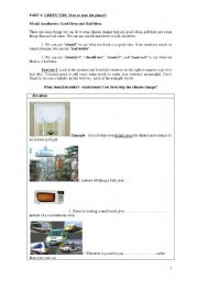 English Worksheet: GREEN TIPS: How to save the planet?