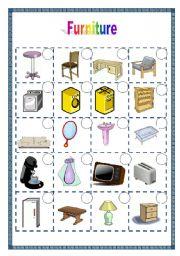 Furniture 1/2  (05.05.09)
