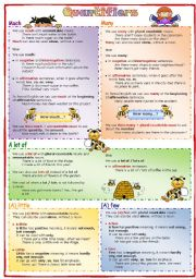 English Worksheet:  Quantifiers (2): much, many, a lot of, (a) little, (a) few