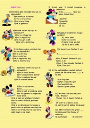 English Worksheets: GENERAL TEST ( TOO-ENOUGH, SO/SUCH THAT, WHEN- WHILE ...)