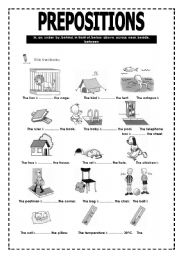 Worksheets Preposition Worksheet Pdf prepositions worksheets pdf delibertad preposition