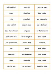 English Worksheets: Conversation - How often do you...