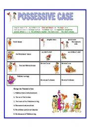 Possessive adjectives (com imagens) | Lições de ...