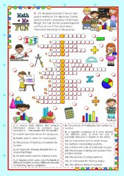 Classroom objects and symbols Set (2) - Vocabulary related to ...