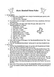 baseball worksheets. Black Bedroom Furniture Sets. Home Design Ideas