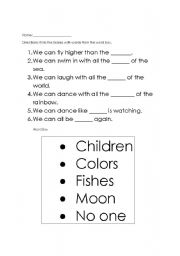 English Worksheets: Catch phrases