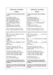 Songtext von Timbaland - Apologize Lyrics