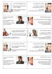 Business English Esl Worksheet By Seni