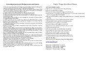 English Worksheets: MEN & WOMEN
