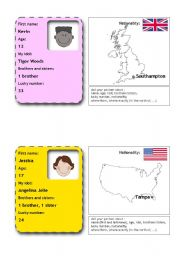 people flashcards 9 (from 12)