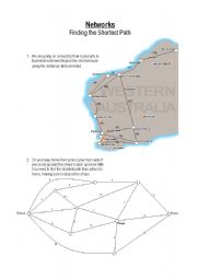 English Worksheets: Networking