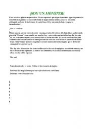 English Worksheets: Anglicismos