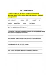 English Worksheets: SUPPLEMENT TO