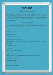 English Worksheets: GOOD LUCK !