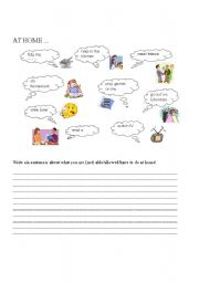 english worksheets allowed to able to have to. Black Bedroom Furniture Sets. Home Design Ideas