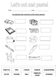 Printables Cut And Paste Worksheets For 2nd Grade worksheet cut and paste worksheets for 2nd grade kerriwaller english teaching paste