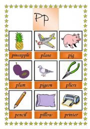 picture dictionary (p 1)