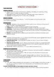 english worksheets basic speech guide. Black Bedroom Furniture Sets. Home Design Ideas