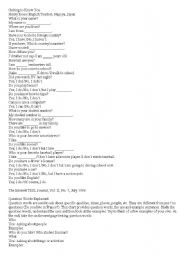 English Worksheets: th�oy