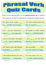 how to make a multi quiz