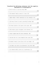 english teaching worksheets interrogative sentences. Black Bedroom Furniture Sets. Home Design Ideas