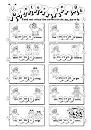 personal pronouns coloring pages - photo#26
