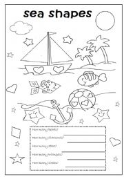 math worksheet : english worksheets the shapes worksheets page 3 : Identifying Shapes Worksheets Kindergarten