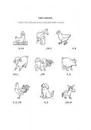 Farmer Duck Worksheets   Imperialdesignstudio