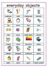 everyday  EnglishSpanish Dictionary  WordReferencecom
