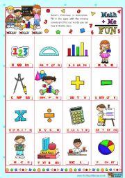 math worksheet : english teaching worksheets maths : Math In English Worksheets