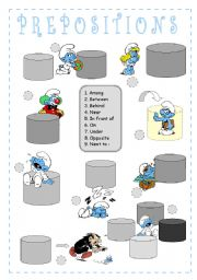 math worksheet : english teaching worksheets prepositions : Preposition Worksheets For Kindergarten