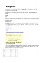 English worksheets: For or Since worksheets, page 9