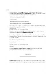 English Worksheets: Euphemisms