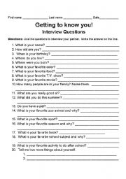 Printables Ice Breaker Worksheets english teaching worksheets ice breakers icebreaker