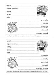 Worksheets Elementary Education Worksheets physical education worksheets for elementary sharebrowse collection of elementary