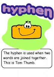 English Worksheet: Punctuation marks (set1)