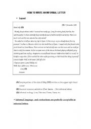 thumb910152044437532 Informal Letter Example Worksheets on powerpoint presentation example, informal greetings for letters, proposal example, narrative example, email example, informal letter-writing, personal statement example, term paper example, research paper example, case study example, memo format indent example, reflection paper example, informal memorandum sample, diary entry example, informal memo format, annotated bibliography example, postcard example, business plan example, movie review example,