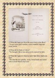 Oliver Twist (ch 5&6) part 2