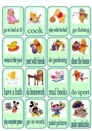 Speaking Cards 2