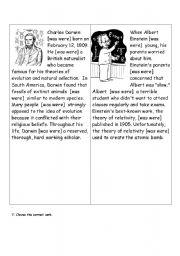 English Worksheets: MR. Fatos Ukalum