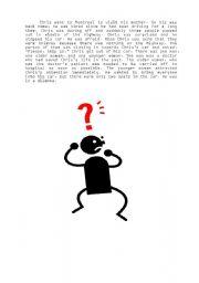 English Worksheets: delima