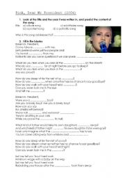dear mr president lyric
