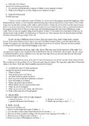 English Worksheets: DATCA