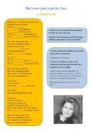 English Worksheet: Job Brainstorming
